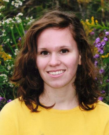 2013 University of Illinois Dorothy Stier Memorial Scholarship Recipient Named