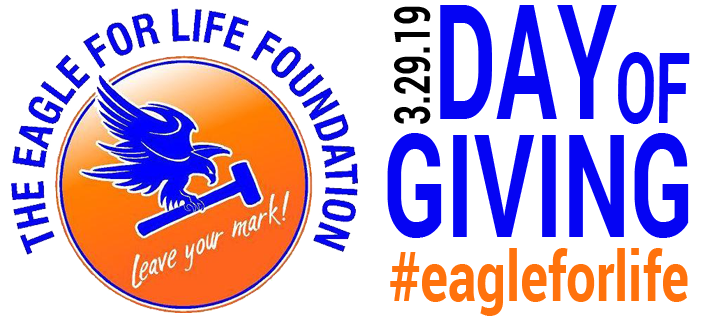 Eagle for Life Foundation announces day of giving for STEAM