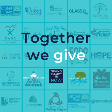Southeastern Illinois Community Foundation and Lumpkin Family Foundation partner to host #GivingTuesdayNow campaign for area nonprofits