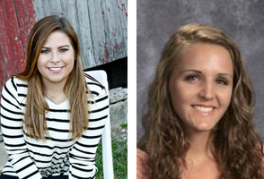 Community Foundation announces recipients of 2018 Epplin Health Profession Scholarship