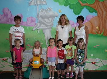 Preschool scholarship program creates opportunities for young learners