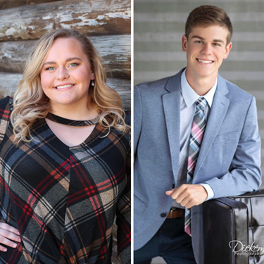 Community Foundation announces recipients of 2020 Thomas J. Epplin Health Profession Scholarship
