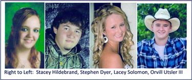 Four local students receive Mattoon High School Alumni Scholarships