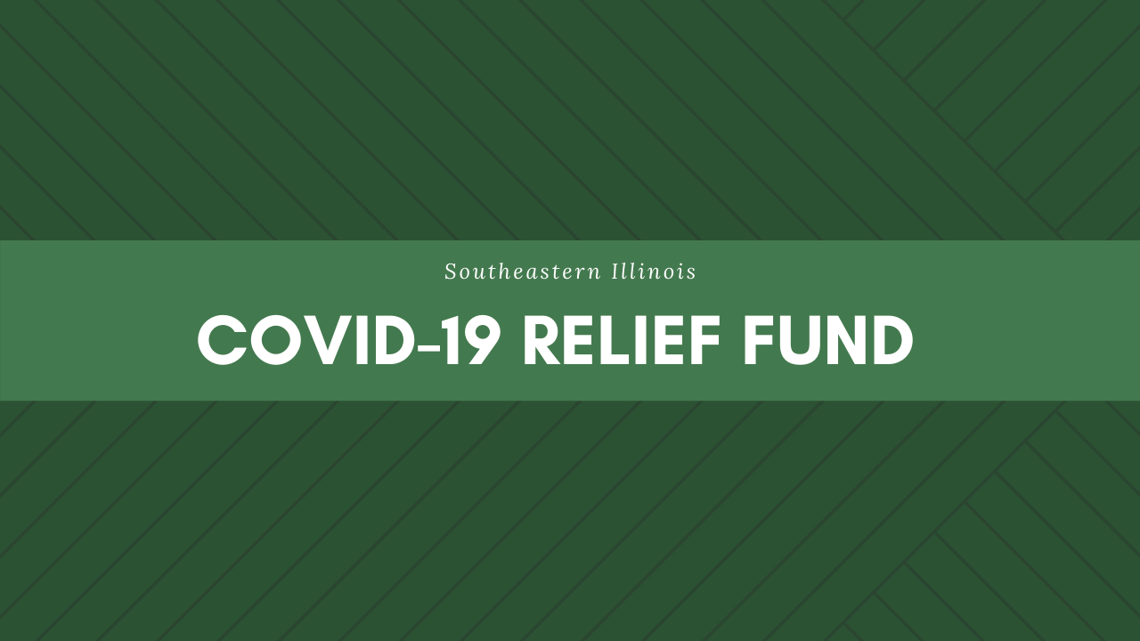 COVID-19 releif fund