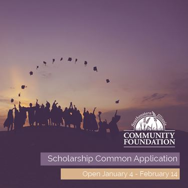 Scholarship applications open at Southeastern Illinois Community Foundation