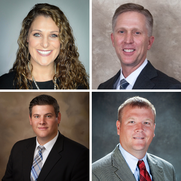 Southeastern Illinois Community Foundation adds four to governing board