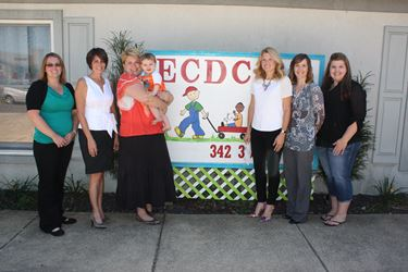 Effingham Childhood Development Center after school program receives CommunityWorks support