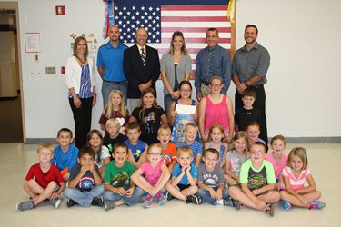 Dieterich's after school club secures CommunityWorks grant