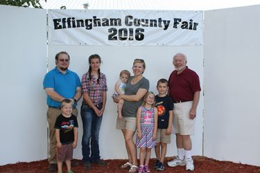 Siemer Milling Endowment awards $3,000 to Effingham County 4-H Youth Ambassadors